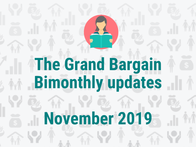 GB November Bimonthly Updates 2019
