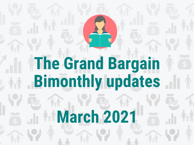 bimonthly march