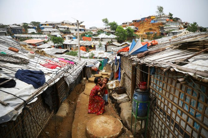 cox bazar refugee camp (for public health briefing)