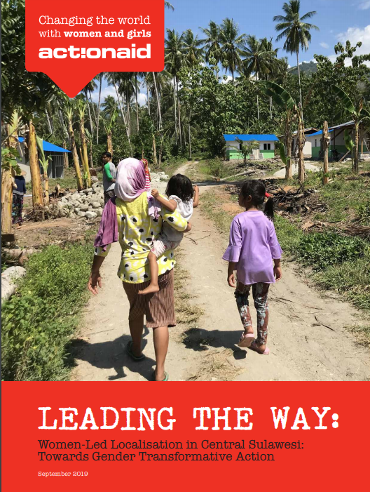 ActionAid report