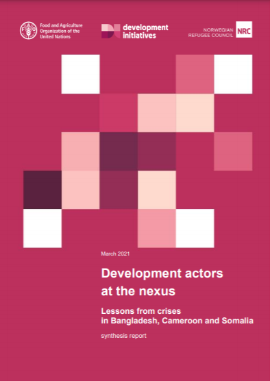 dev actors and nexus