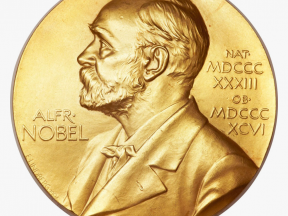 Alfred Nobel peace prize