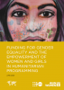 funding for gender equality